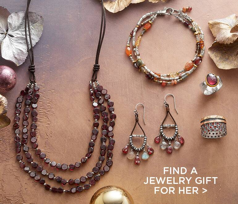 Browse Our Exquisite Jewelry
