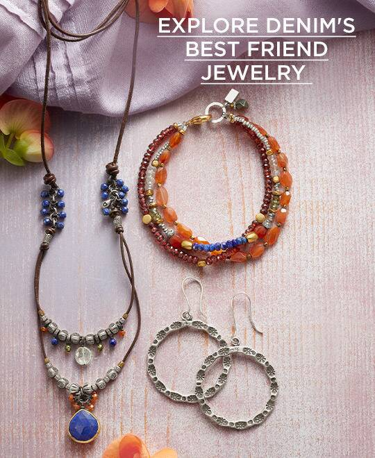 Shop Denims BFFJewelry