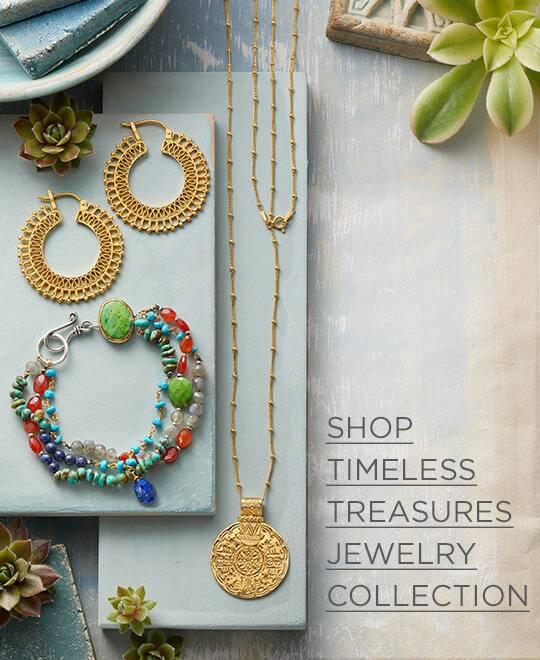 Shop Timeless Treasuress