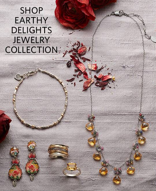 Shop Our Earthy Delights Collection