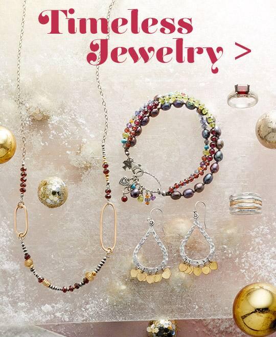 Shop Unique Jewelry
