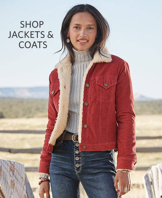 Shop Jackets and Coats