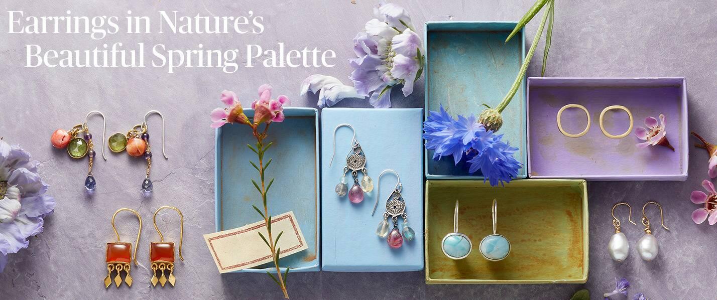 Handmade Women's Earrings