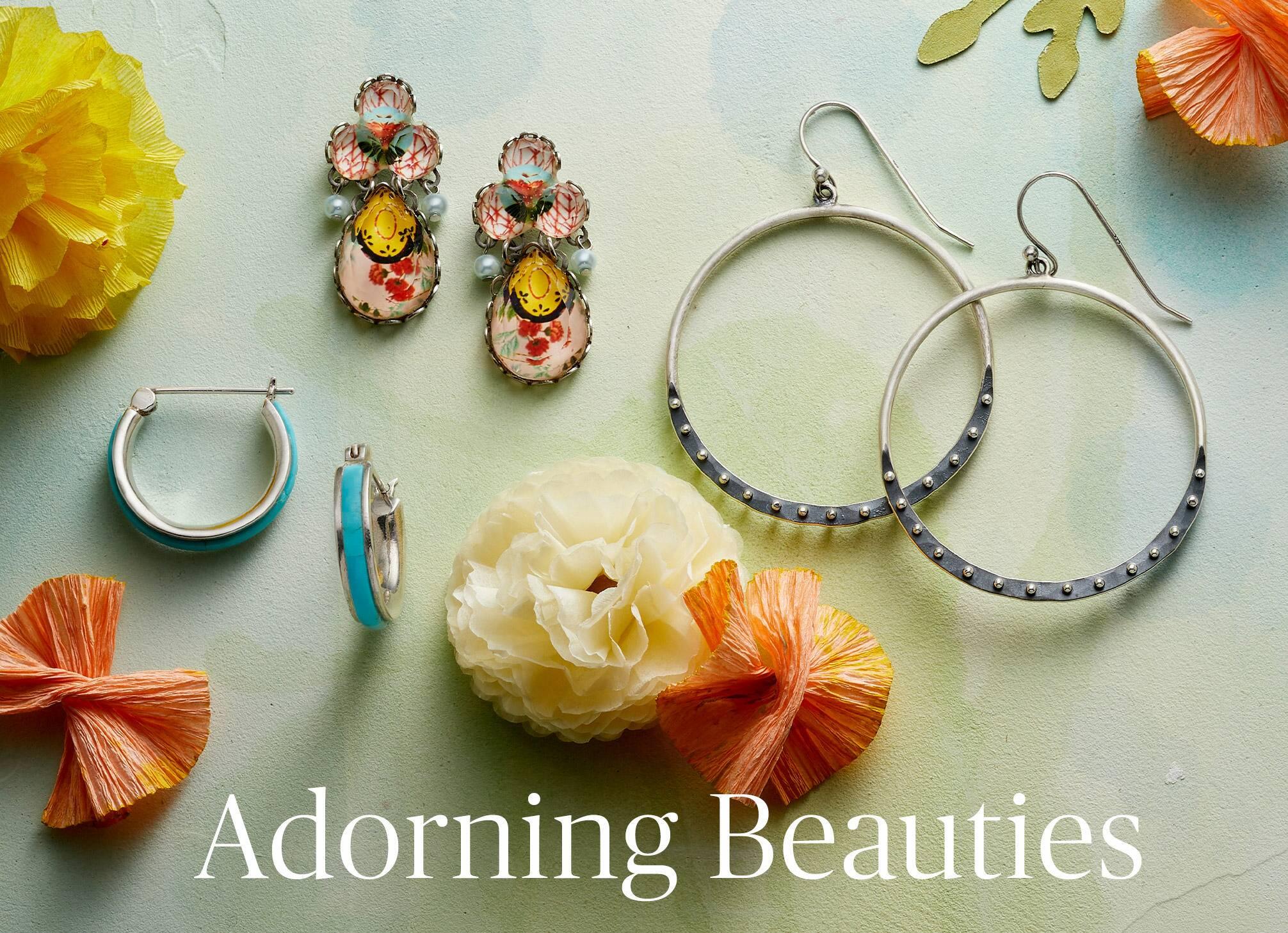 Adoring Beauties