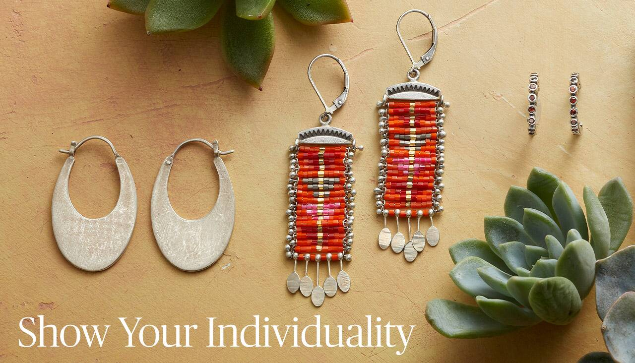 Show your individuality
