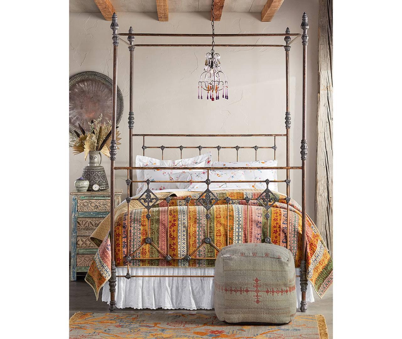 Grand Tour Bedroom