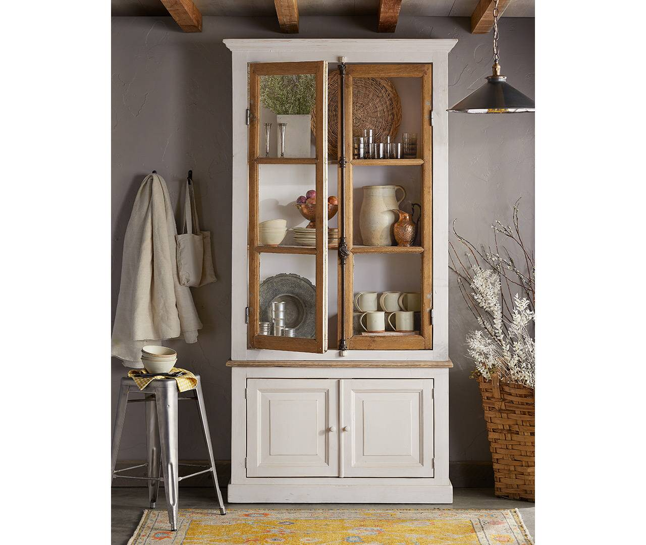 Marcel Storage Room