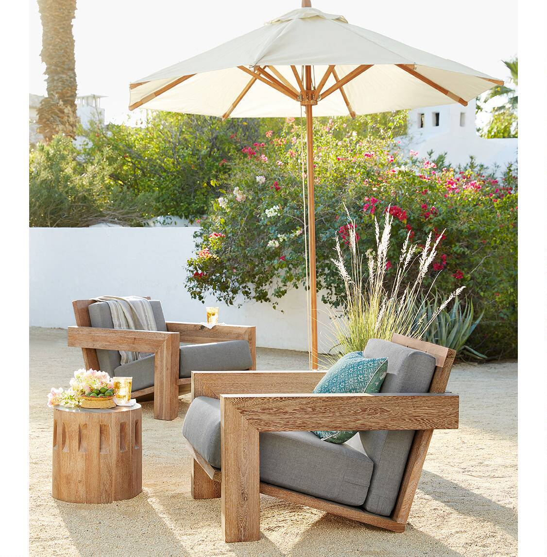 Featured Room Decor Collections | Robert Redford's ... on Cascadia Outdoor Living Spaces id=62027