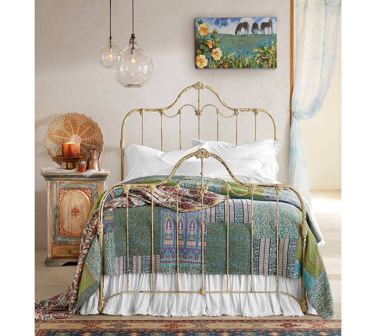 Meredith Bedroom