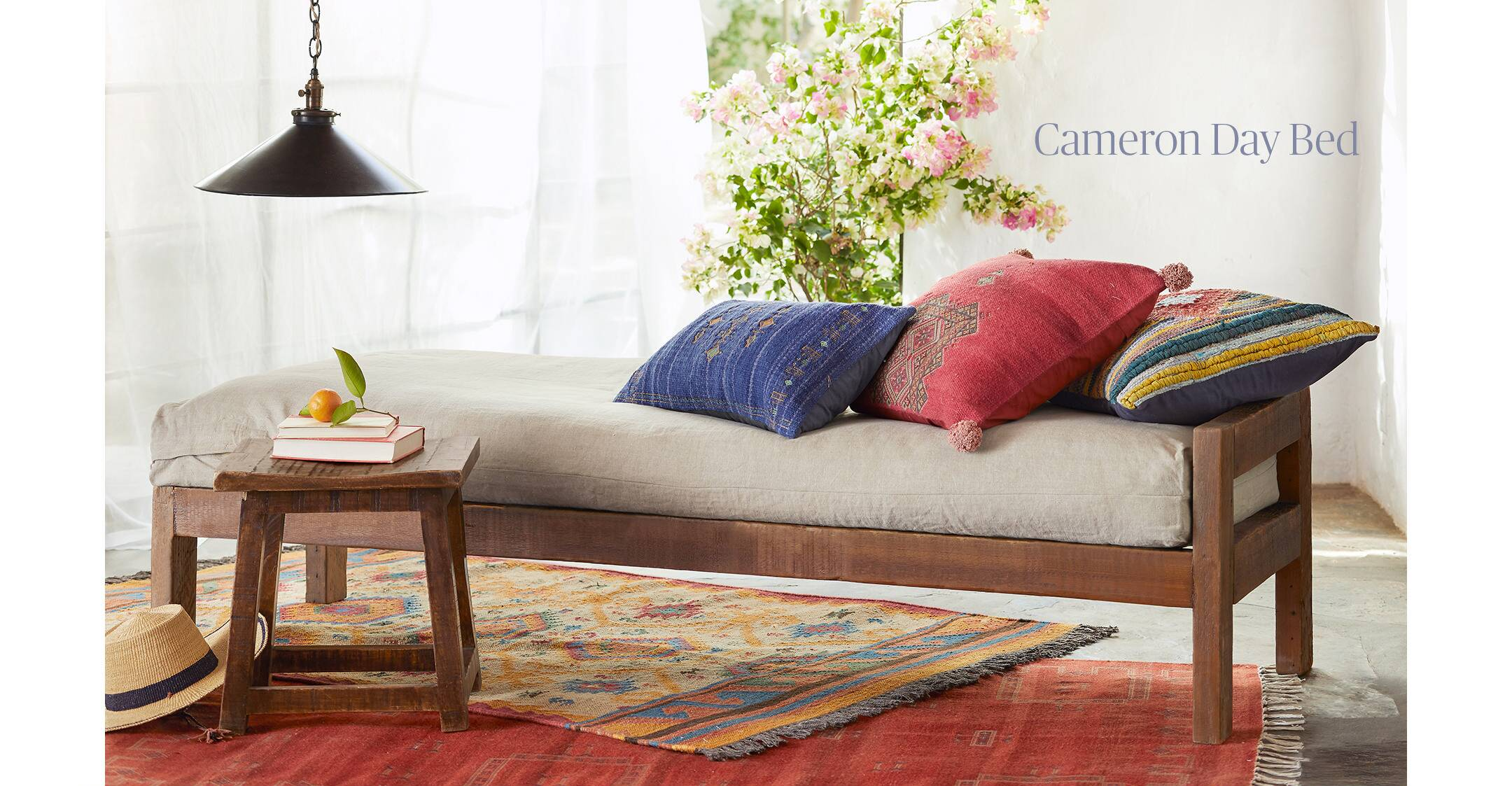 Cameron Day Bed