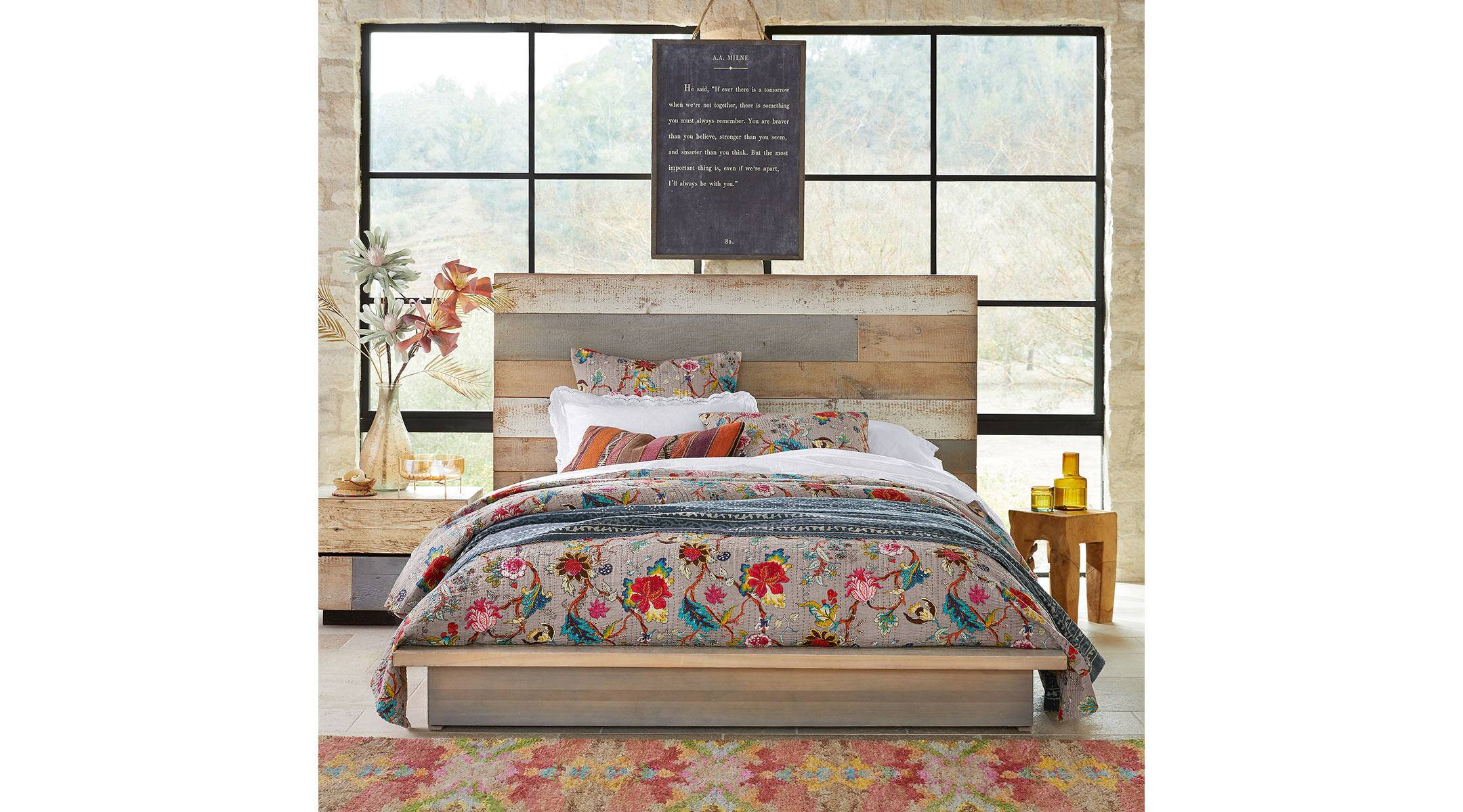 Pacifica Bedroom