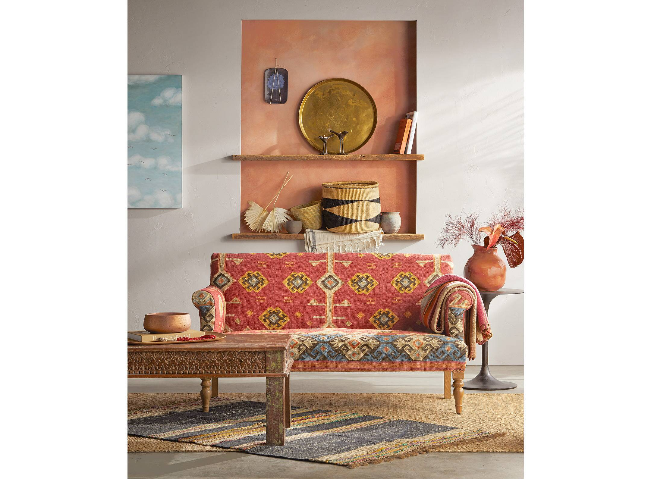 Nila Living Room