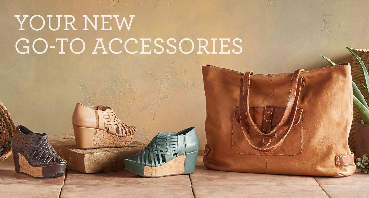 Your New Go To Accessories