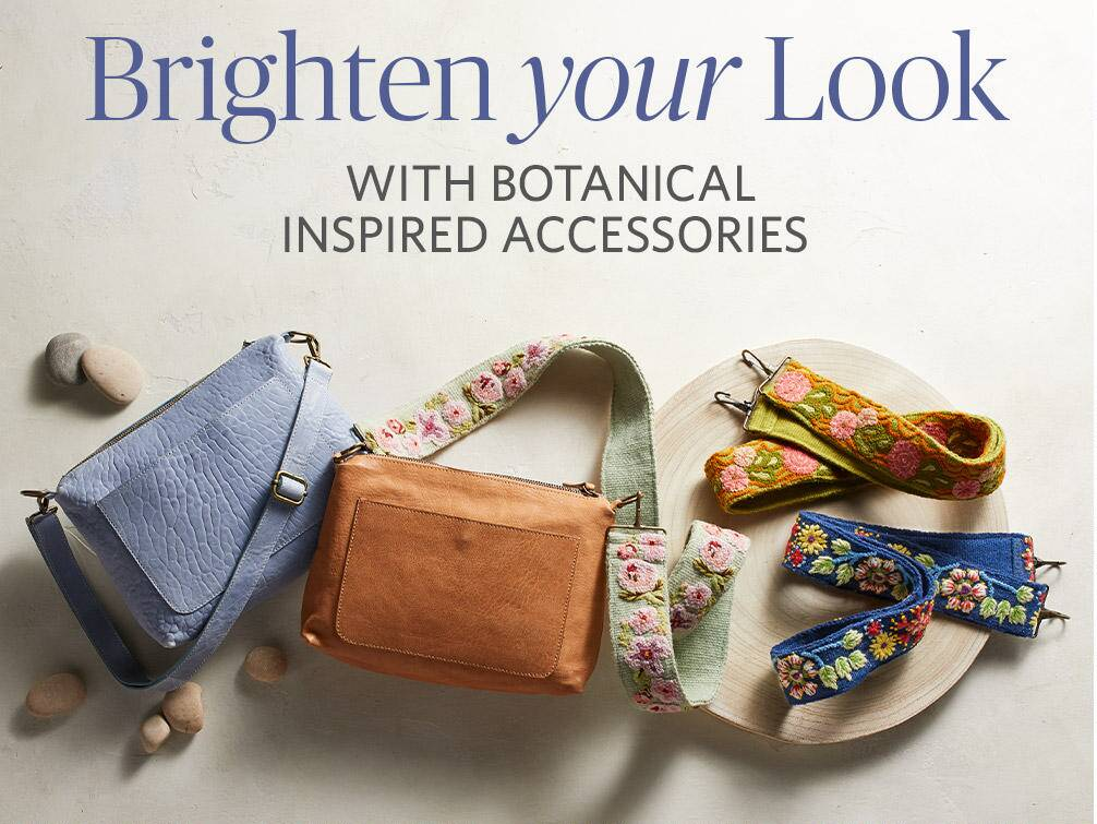 Brighten Your Look