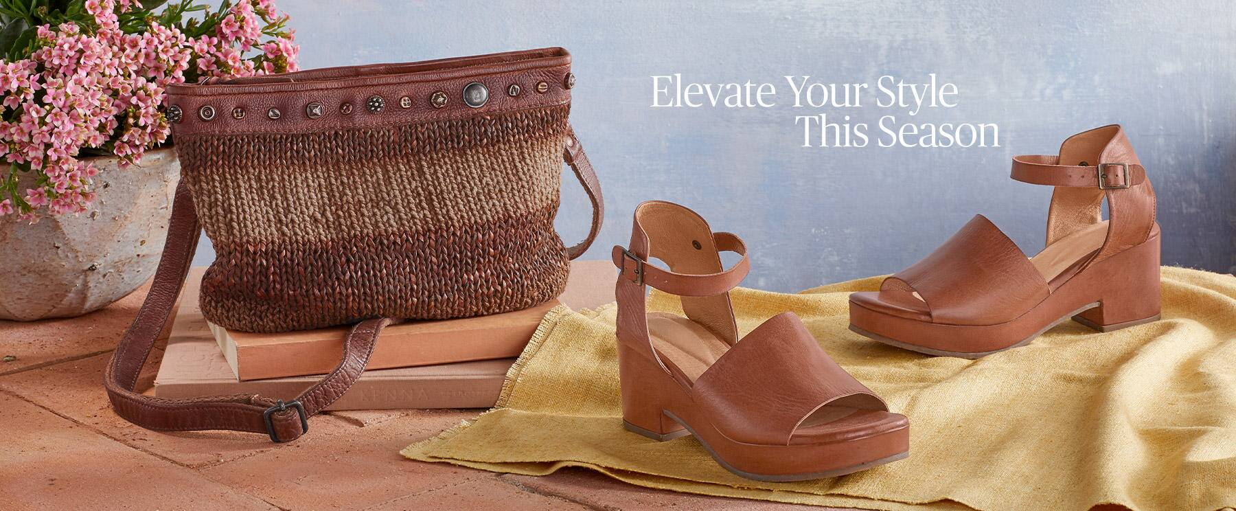 Elevate Your Style this Season