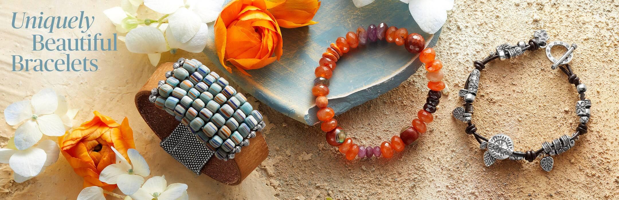 Handmade Women's Bracelets
