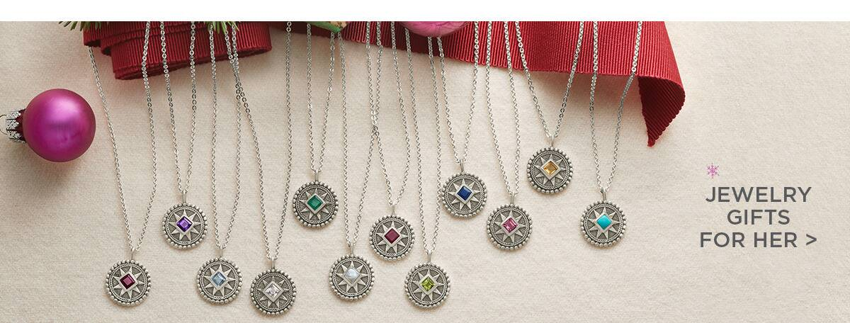 Jewelry Gifts for Her