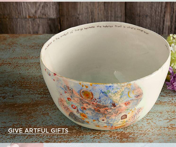 Artful Gifts
