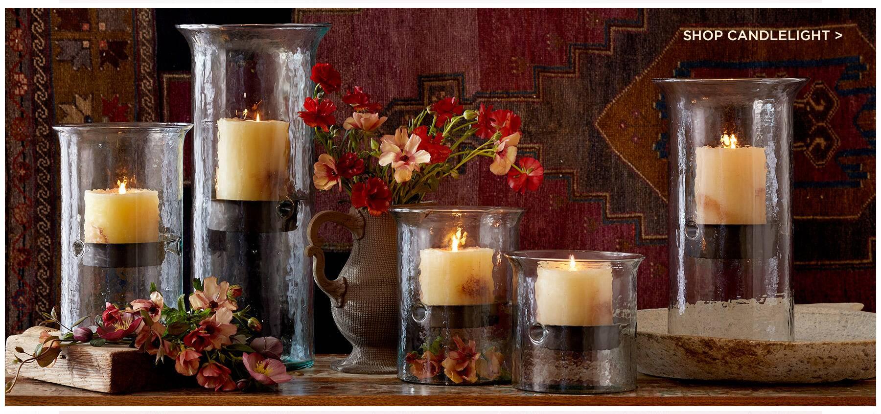Shop Candlelight