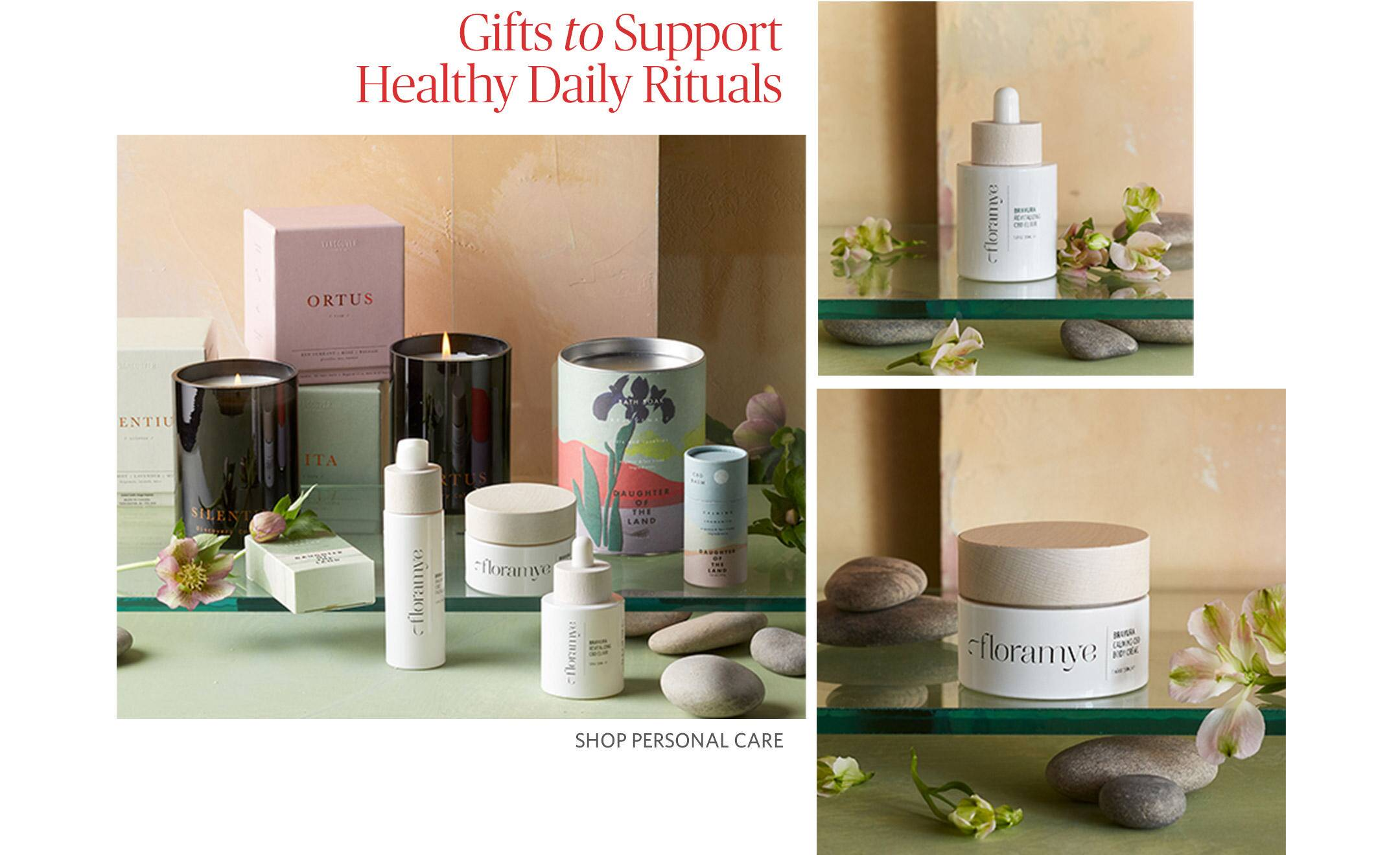 Gifts to Support Daily Rituals