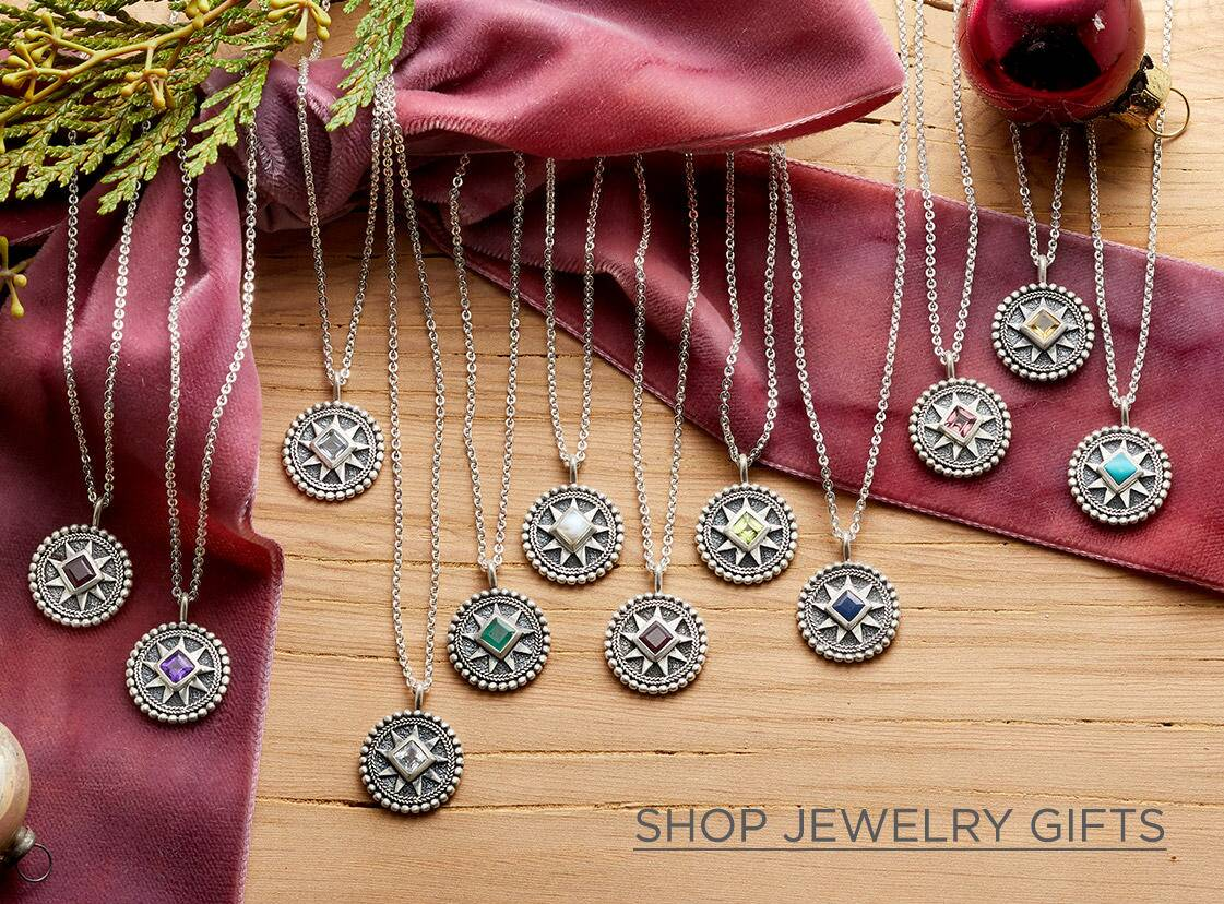 Shop Jewelry Gifts