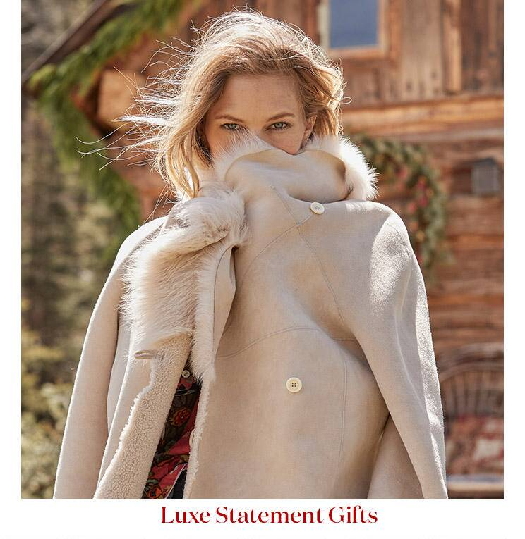 Luxe Statement