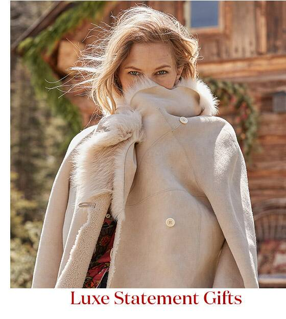 Luxe Statements