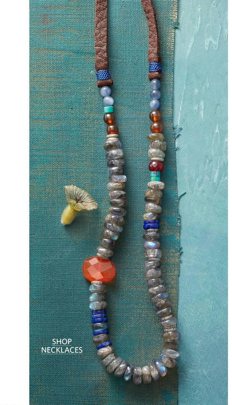 Shop Necklaces