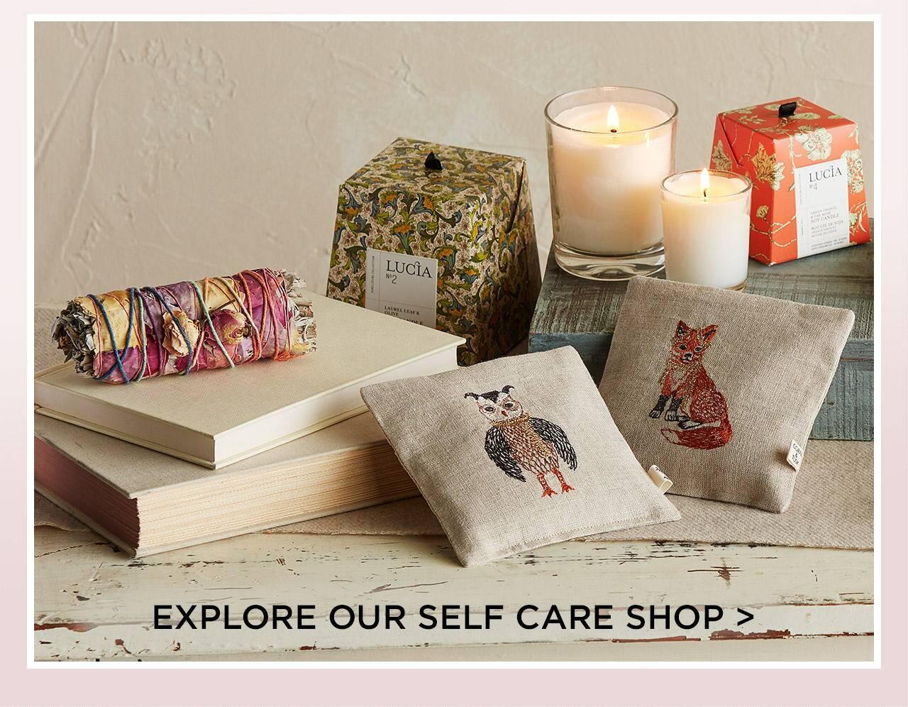 Self Care Shop