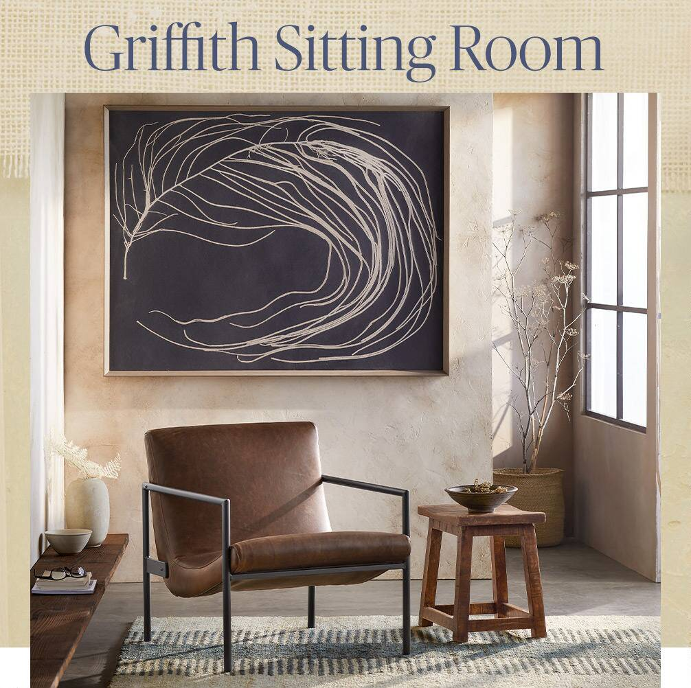 Griffith Sitting Room