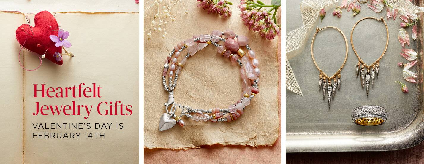 Heartfelt Jewelry