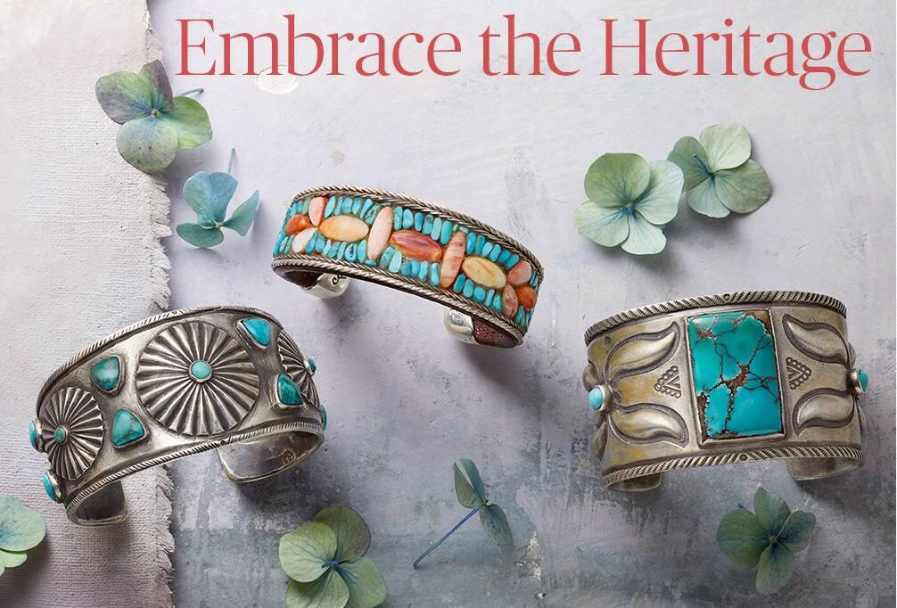 Heritage Artists