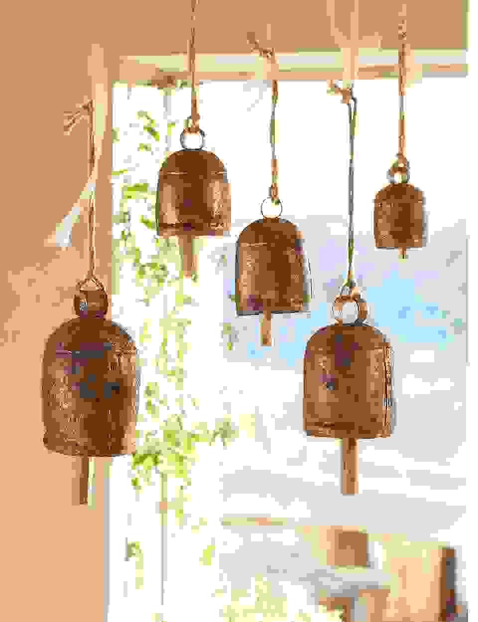 Ancient Melody Bells