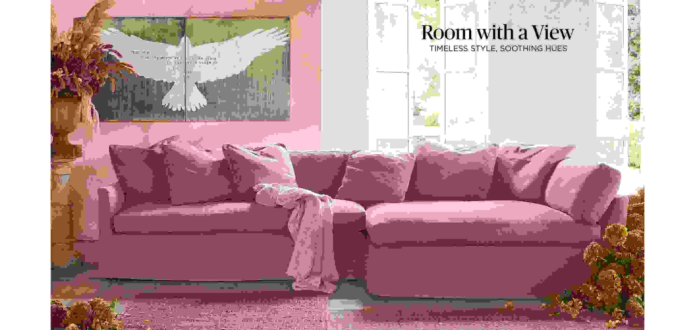 Arbor Sectional Sofa