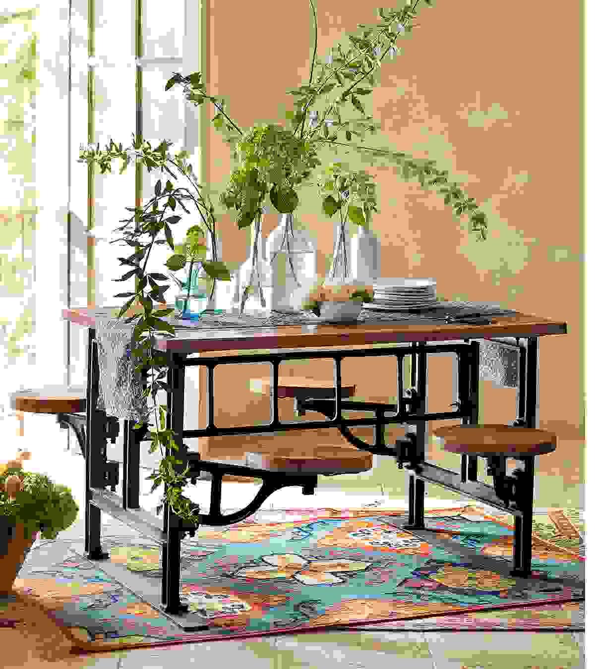Quartet Table