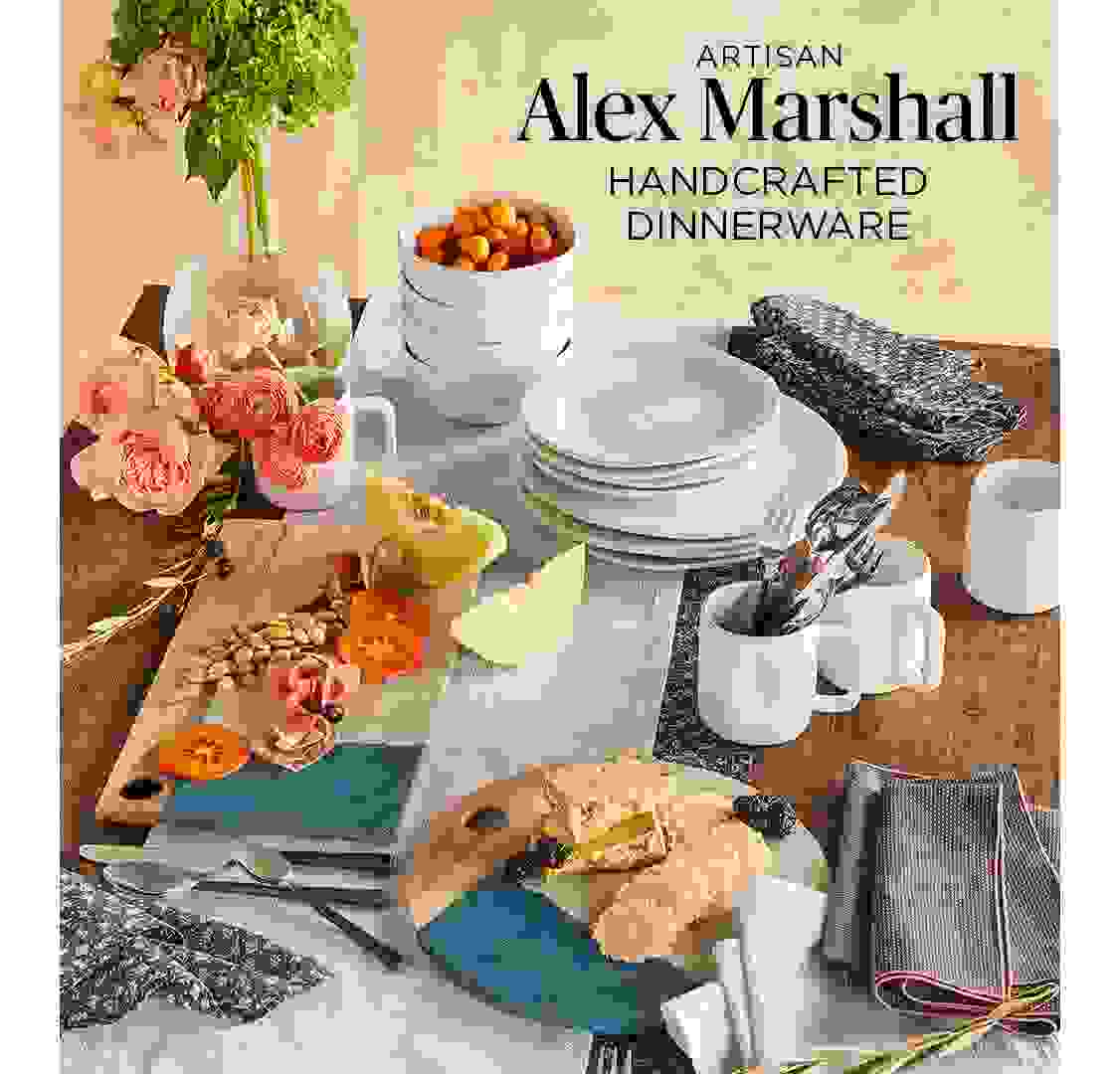 Shop Alex Marshall