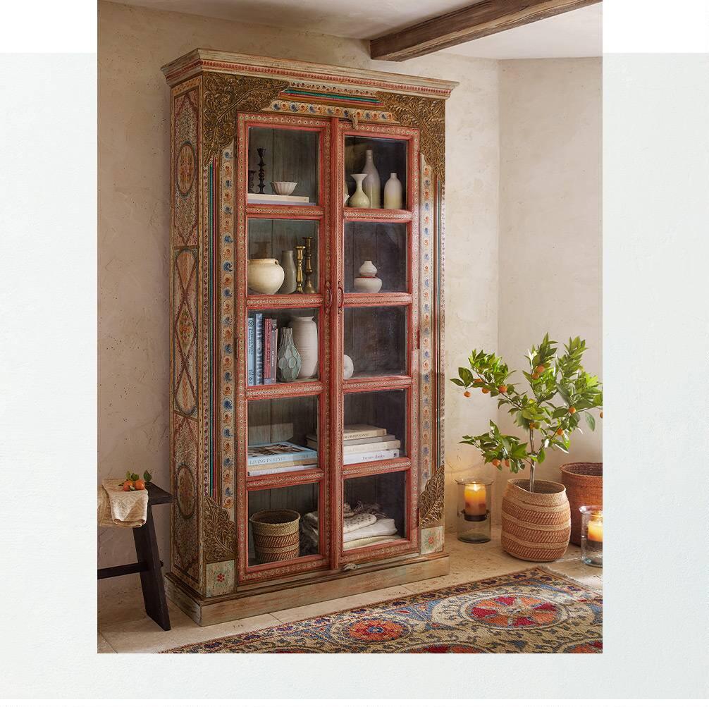 Home Furniture & Decor