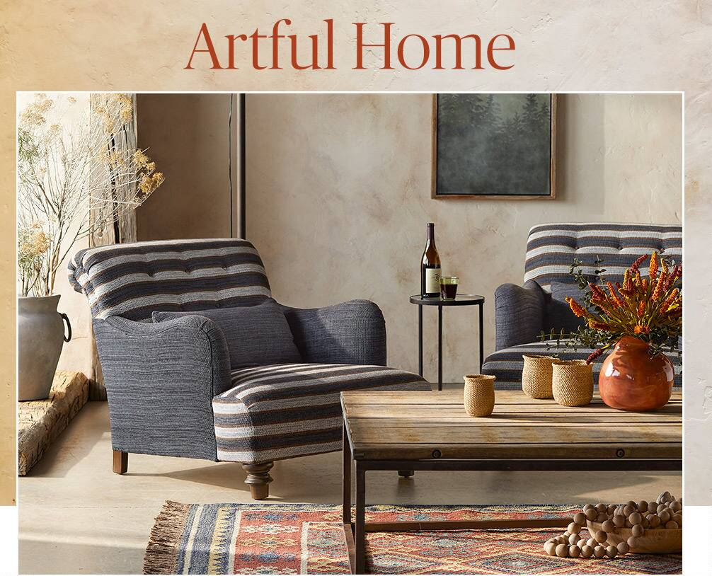 Artful Home