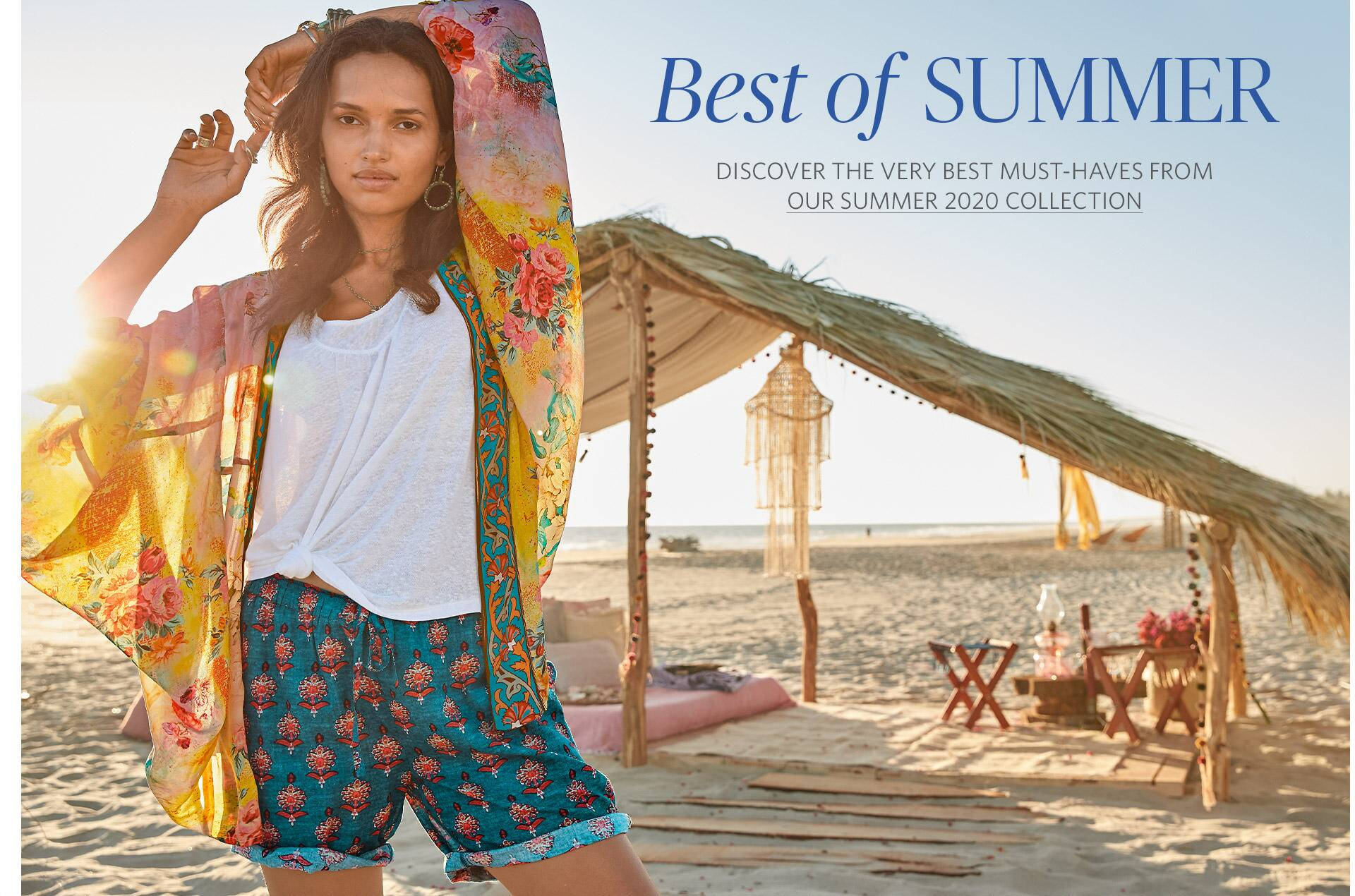 Best Of Summer Collection