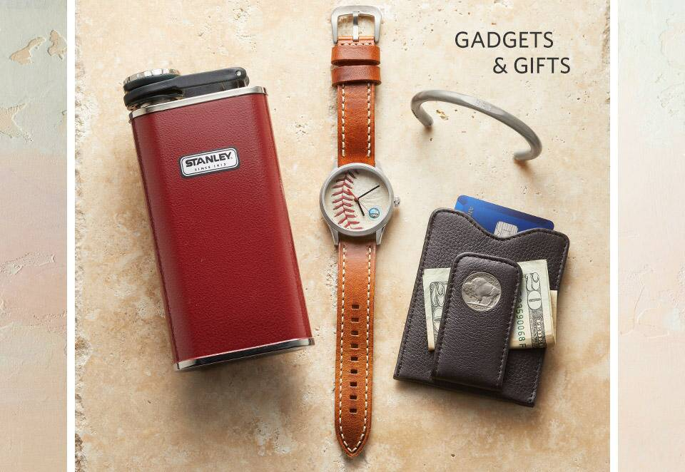 Gadget and Gifts