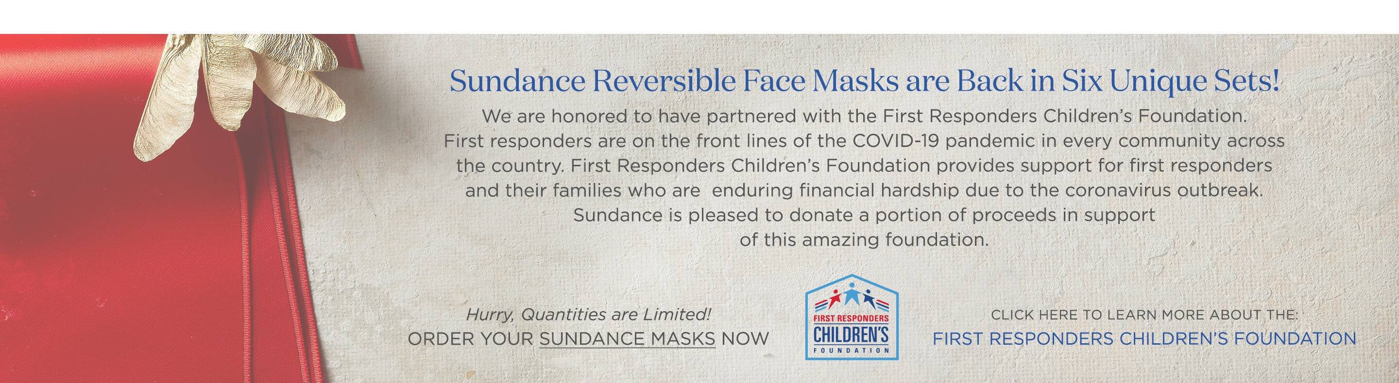 Reversible Masks are Back