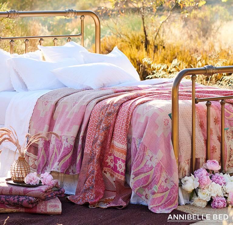 Shop Annibel Bed