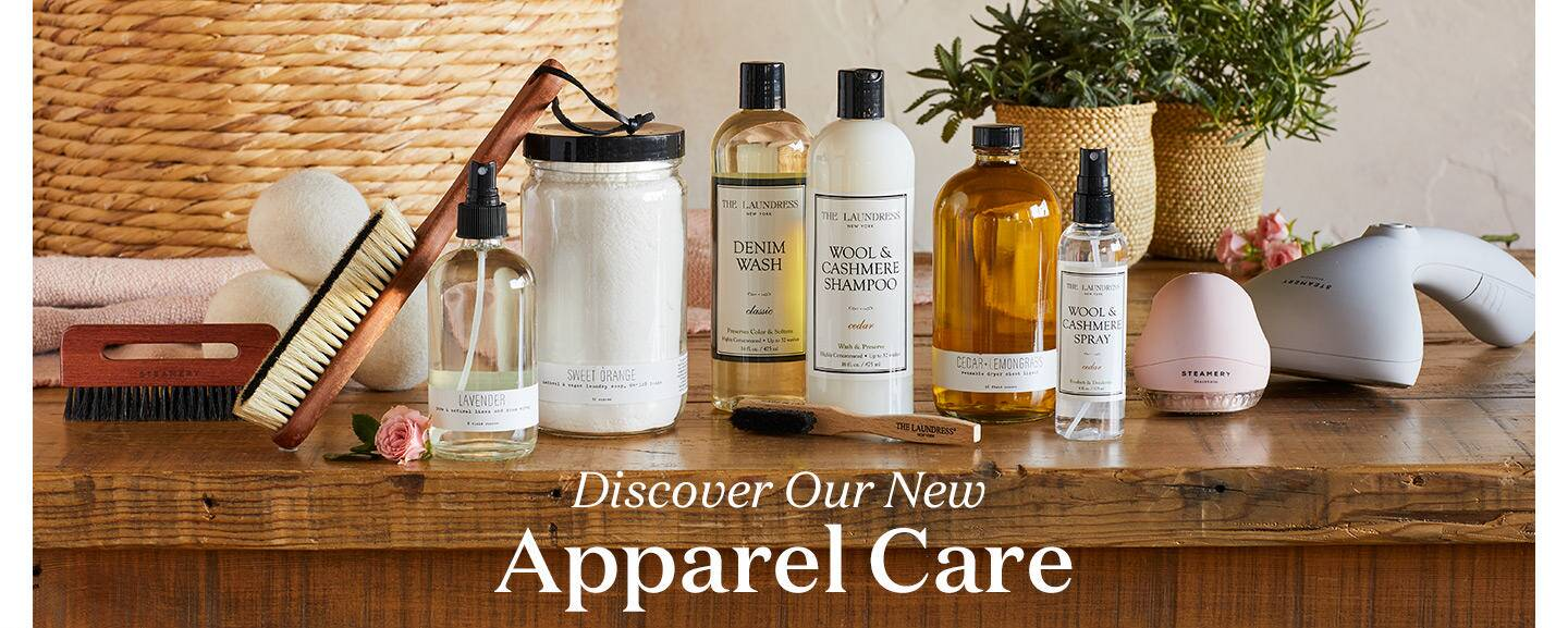 Apparel Care