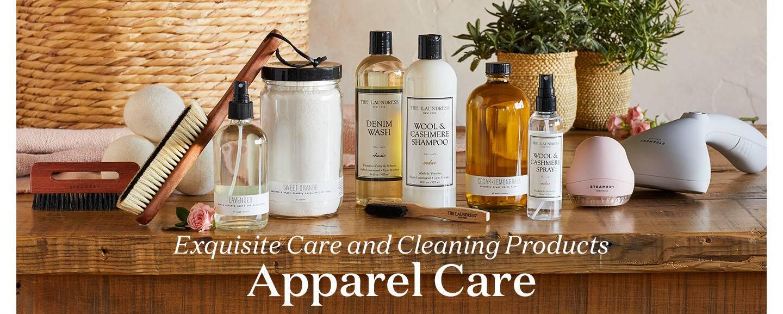 Apparel Care