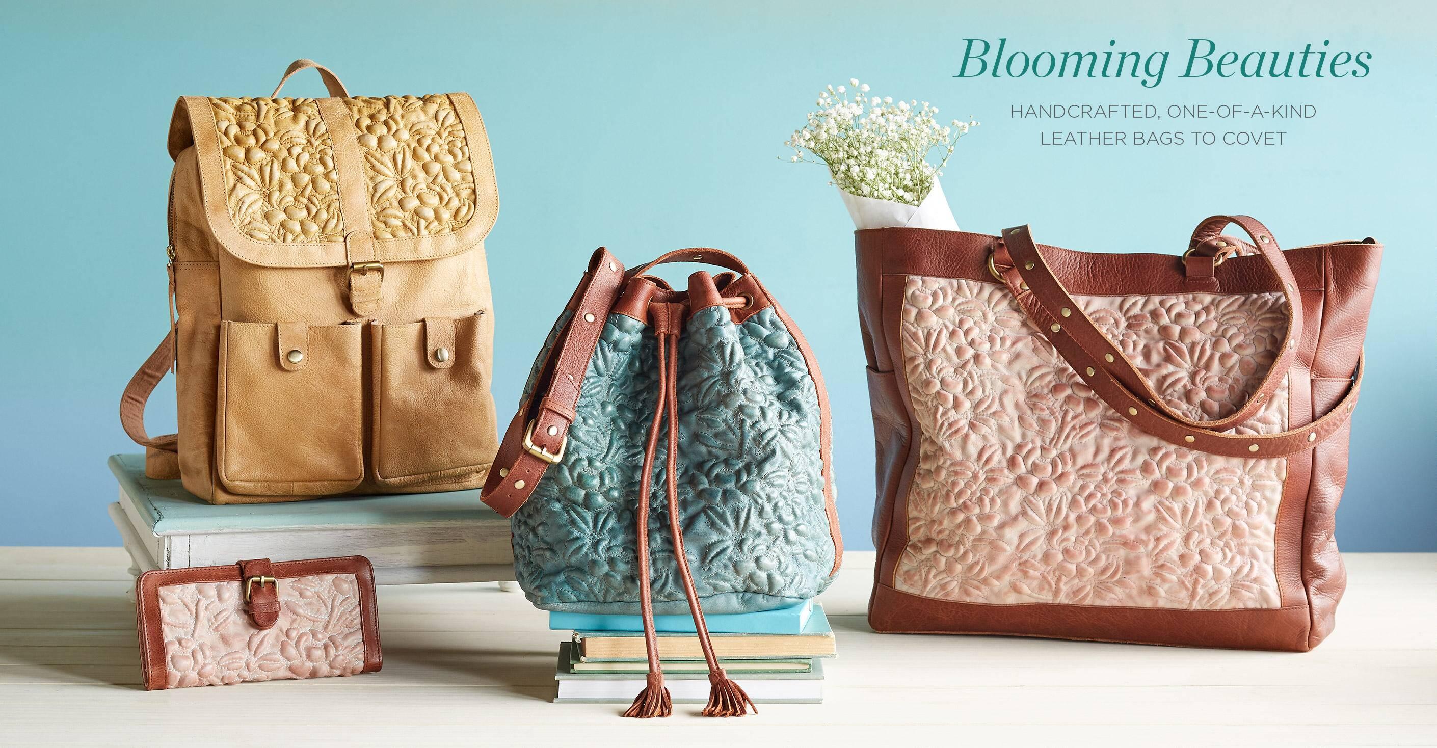 Milagros Bags