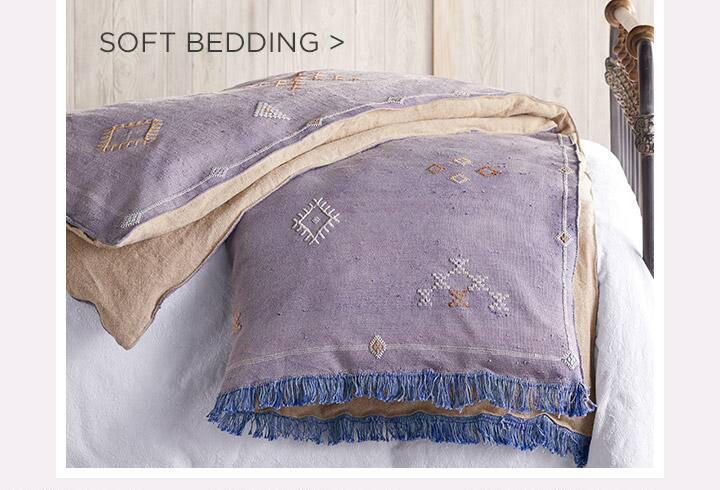 Soft Bedding