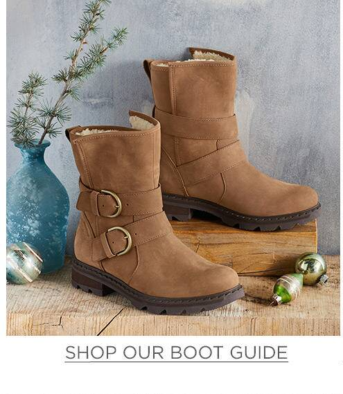 Shop Boot Guide