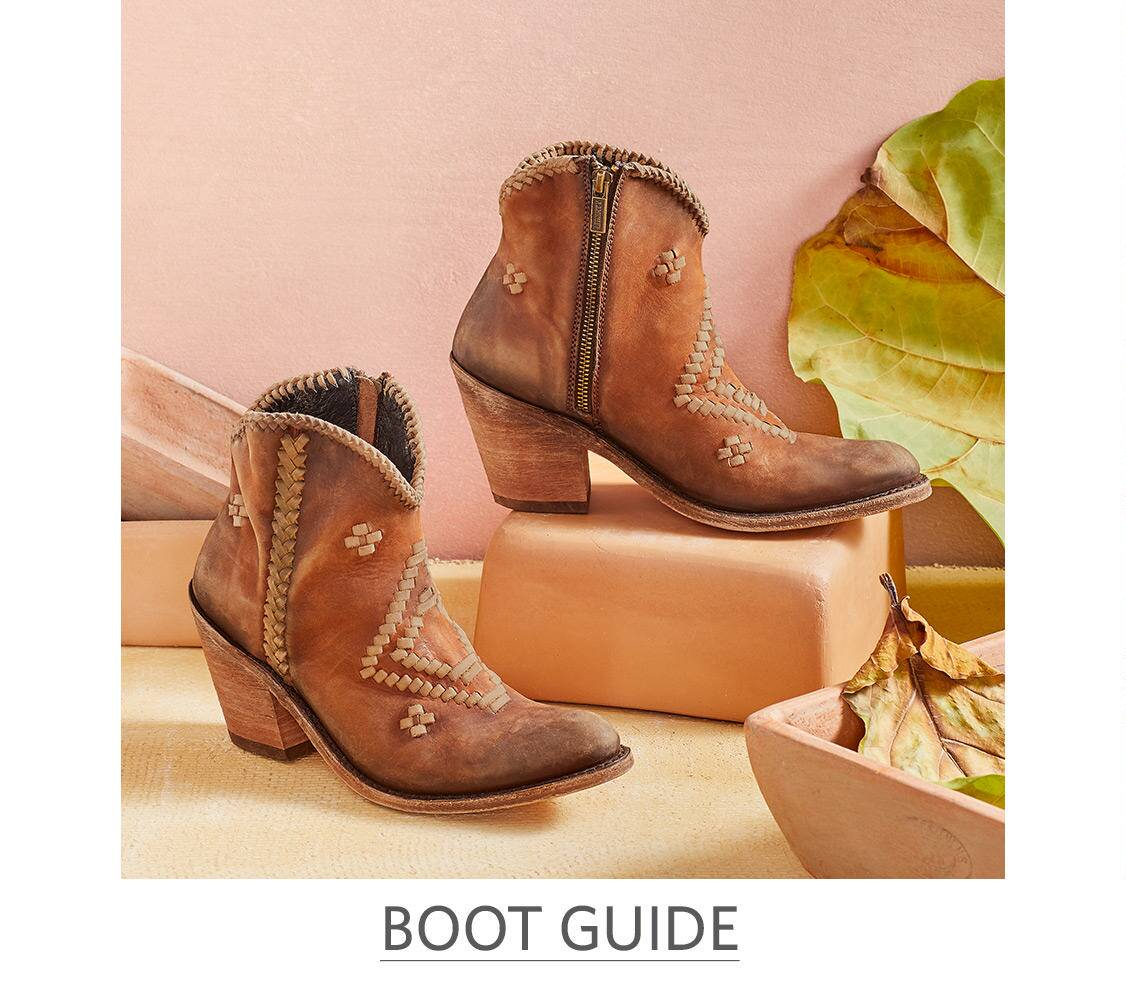 Boot Guide