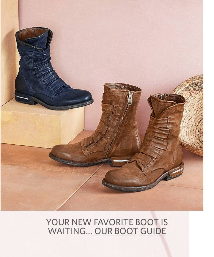 Your New Favorite Boot is Waiting