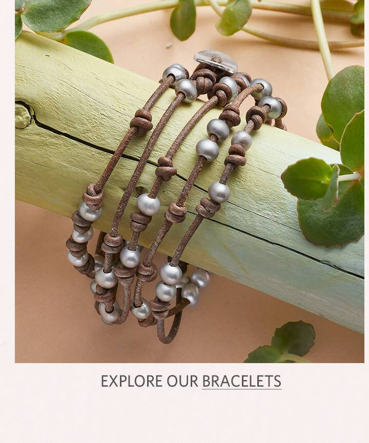 Explore Bracelets
